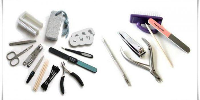 herramientas de manicura Uñas Acrílicas Rápida Salida Laboral