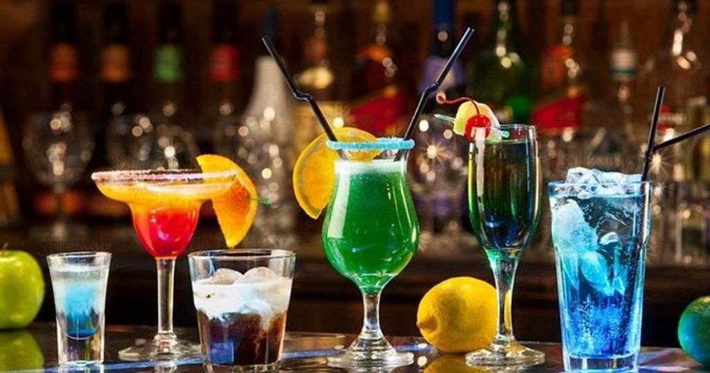 Curso de Barman Gratuito y con Salida Laboral