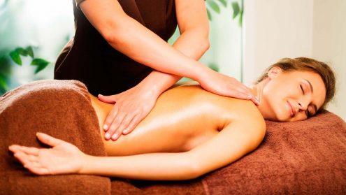 curso masajista gratis