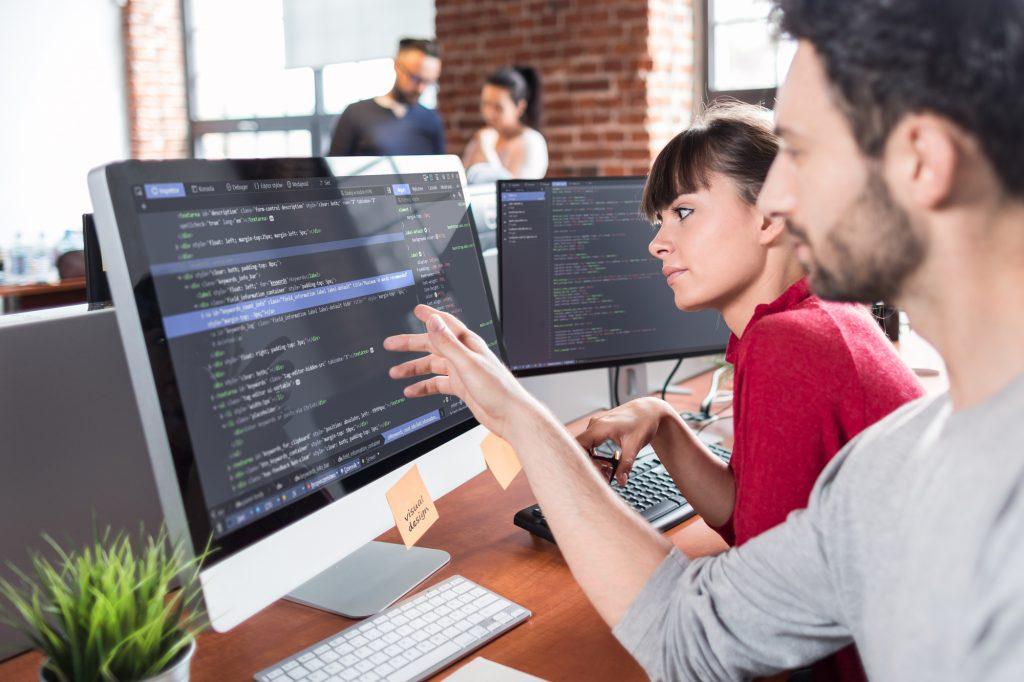 Curso de Programación GRATIS por Google