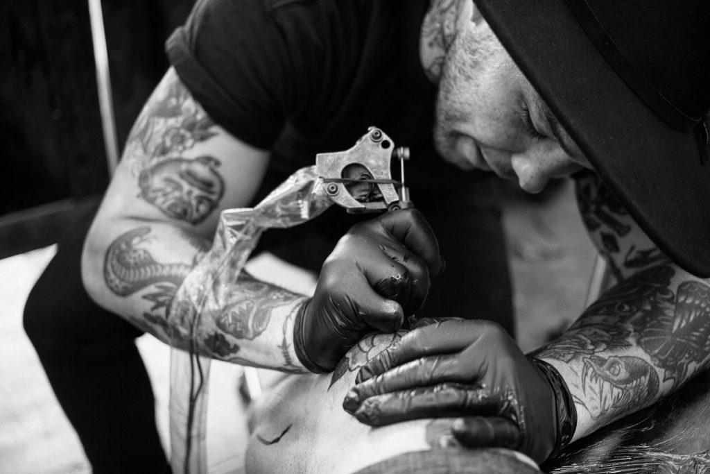 Curso Gratis de tatuajes completo