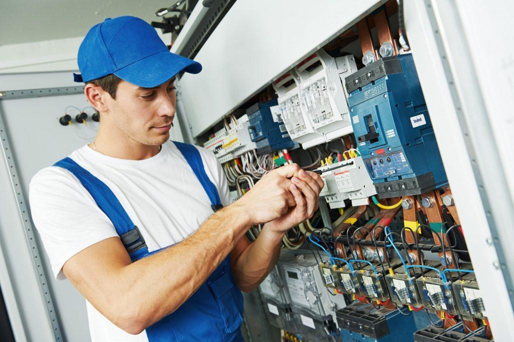 Curso de electricista gratis con certificado