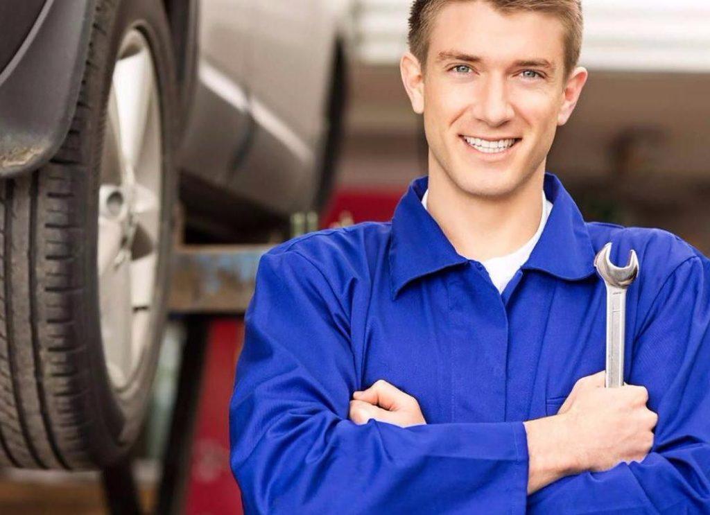 3 cursos de mecánica con certificado GRATIS