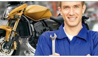 Cursos gratis de mecánica para motocicletas