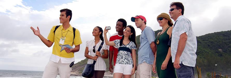 Curso GRATIS de promotor Turístico