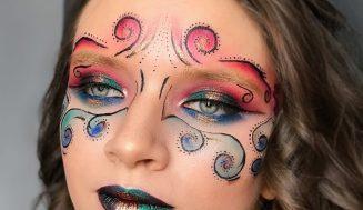 Curso de maquillaje artístico infantil GRATIS