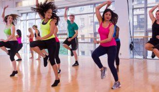 Curso de Danza Gratis Y Online